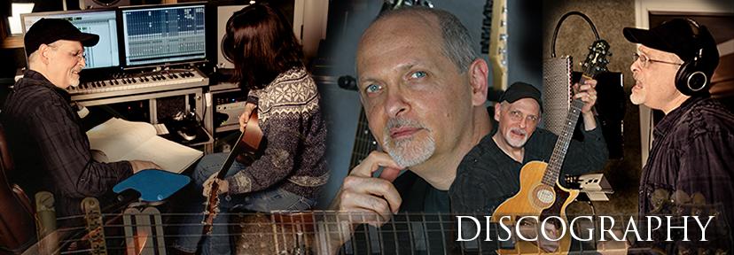 Jeff Silverman Discography