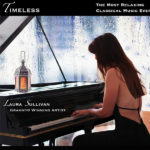 Laura Sullivan - Timeless - Jeff Silverman - Palette Music Studio Productions