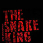 Rick Springfield - The Snake King -  Jeff Silverman - Palette Music Studio Productions