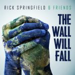 Rick Springfield - The Wall Will Fall - Stereo Version – Digital Editing and Background Vocals by Jeff Silverman - Palette Music Studio Productions