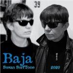 SUSAN SURFTONE- BAJA - Mixed and Mastered by Jeff Silverman at Palette Studios, Nashville, Mt Juliet TN