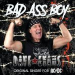 Dave Evans (ACDC) Produced, Mixed and Mastered by Jeff Silverman - Palette Music Studio Productions