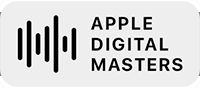 Palette Studio-Certified Apple Digital Masters Mastering House