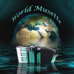 World Musette-Mike Surratt - Produced by Jeff Silverman - Palette Music Studio Productions