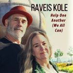 Raveis Kole - Help One Another (We All Can) Co-produced, Engineered, Mixed and Mastered (ADM) by Jeff Silverman