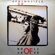 Rock of Life - Rick Springfield