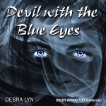 DEBRA LYN_ Devil With The Blue Eyes_ Dolby Atmos 3D Immersive- Produced, Mixed and Mastered by Jeff Silverman
