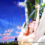 Arms Of Heaven - Aeone - Dolby Atmos and 3D binaural -  Mixed by Jeff Silverman - Palette MSP
