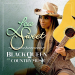 Lea Sweet - Black Queen of Country Music- Produced by Jeff Silverman and Lea Sweet - Palette Music Studio Productions - Nashville TN